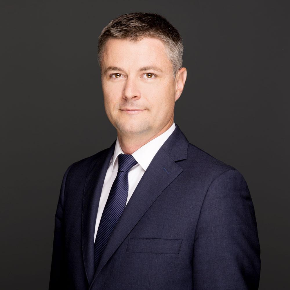 Cédric Genet