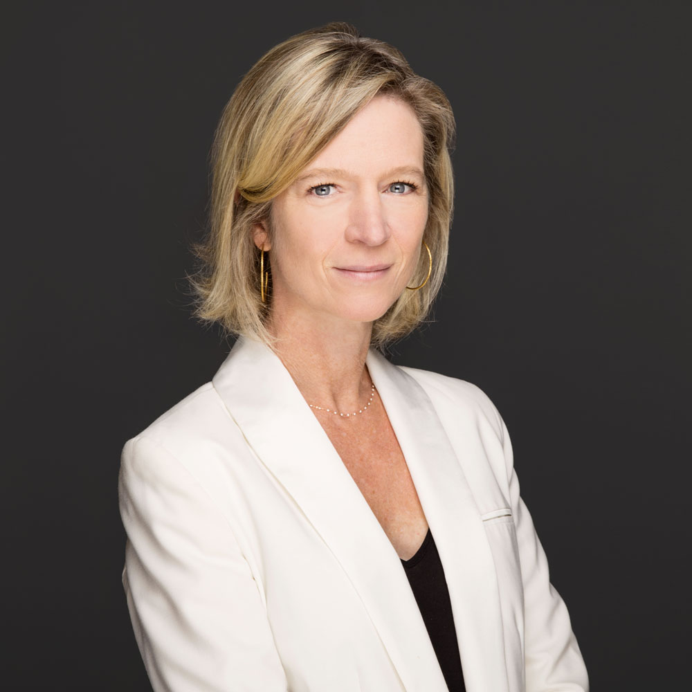 Sandrine Genet