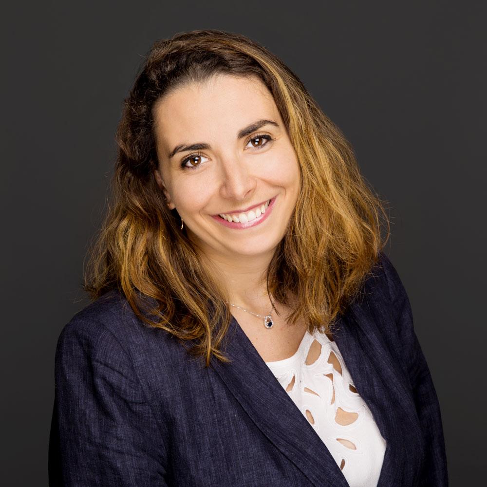 Sarah Slakemon