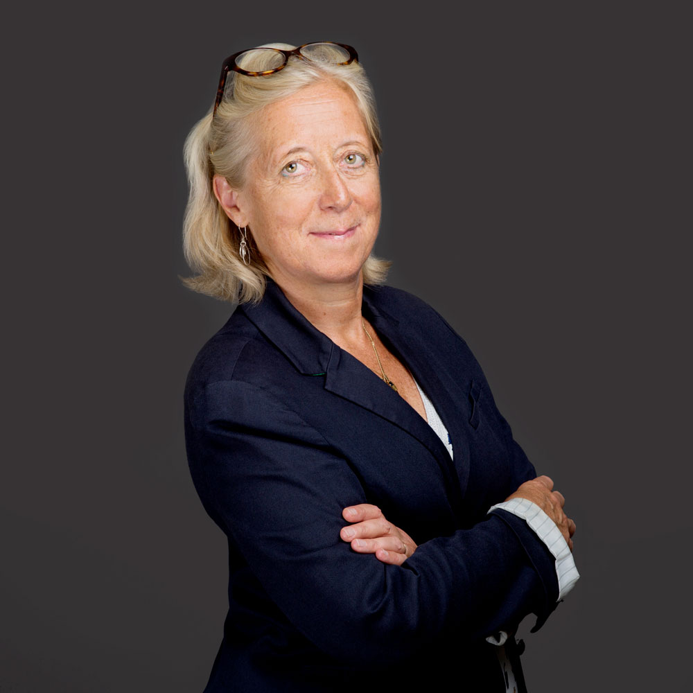 Christine Grillault Laroche