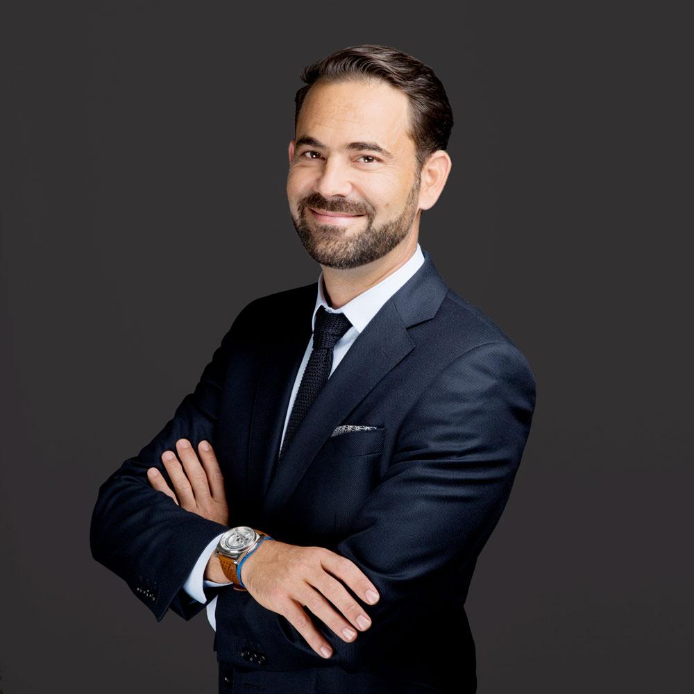 Julien Fleuret