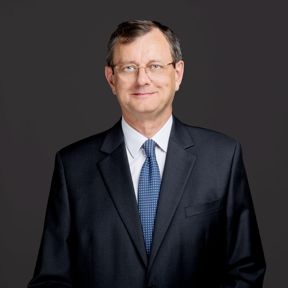 Olivier Trochon de Lorière