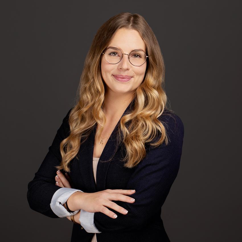 Adèle Leclerc